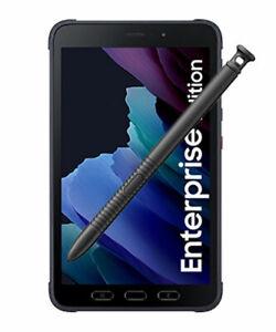 SAMSUNG Galaxy Tab Active3 Enterprise Edition LTE 20,31cm 8,0Zoll 64GB Black