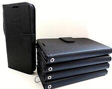Huawei P9 Lite Klapp Etui Handy Tasche Book Case Flip Cover Schutz Hülle Wallet