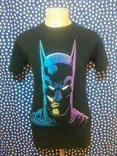 Vintage 1989 Batman t-shirt 1980's comic book movie tv show superhero nerd