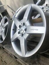 4 AMG SLK R171 W203 W209 Felgen 7,5x18 ET37 A1714011602