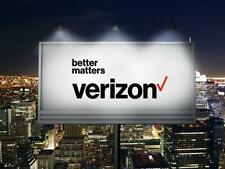 Verizon Prepaid SIM first month included $35/$40/$50/$65 + loyalty discounts