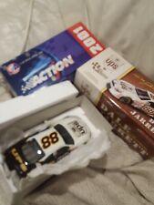 DALE JARRETT 1:24 UPS NASCAR ACTION DIECAST