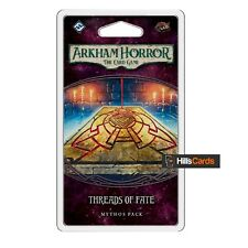 Threads Of Fate Mythos Pack Expansion - Arkham Horror Card Game LCG AHC20