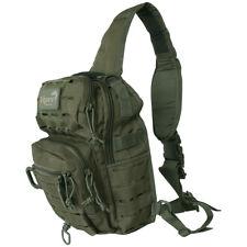 Viper Army Shoulder Pack MOLLE EDC Carry Bag Cadet Patrol Travel 10l Olive Green
