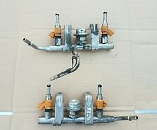 2014-TOYOTA GT86 FUEL RAIL AND INJECTORS
