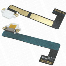 For Apple iPad Mini 2 3 Replacement Dock Port Flex Cable White OEM