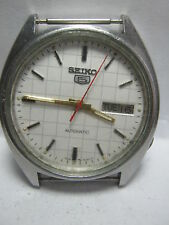 JAPAN WATCH SEIKO 5 - CAL.7009A - 70 S