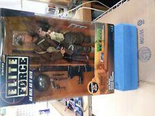 "Elite Force ""WWII No. 3 Unit Commando"" Figure"