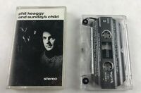 Phil Keaggy and Sunday's Child Christian Gospel 1988 Audio Cassette