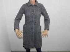 Cappotto Max Mara Donna Taglia Size 46 Jacket Woman Veste Femme Lana 9082