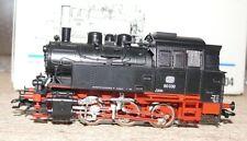 S50  Märklin  3304 Tenderlok BR 80 030 DB