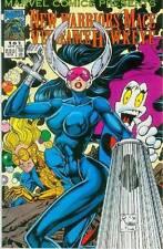 Marvel Comics presents # 161 (vengeance, Hawkeye) (états-unis, 1994)