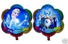 "2X New 21"" Frozen Elsa Birthday Party Foil Mylar Balloon Double Sided Apb1"