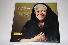 Botticelli Family Singers For Mama LP Diplomat D2348 VG/VG