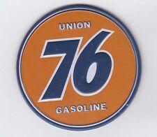 Union 76 Tankstellen Logo USA Magnet Magnetschild