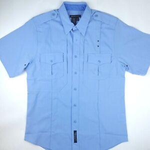 Mens 5.11 Tactical Class B Short Sleeve Uniform Shirt Police Law Enforcement