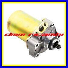 Motorino avviamento APRILIA RS 125 95>10 RS125 TUONO (AP0294802) ROTAX 122
