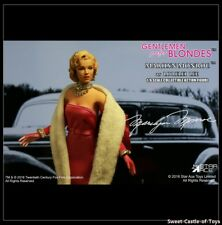1/6 Star Ace Toys Gentlemen Prefer Blondes Marilyn Monroe Lorelei Lee Pink Ver