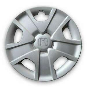 """Hubcap Wheelcover 15"""" Honda Fit 2012 2013 2014  Priority Mail 44733TF0G12 #818"""