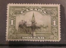 Canada 1929 Parliament Buildings used $10 start!!