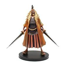 One Piece Shiki Golden Lion The Grandline Men Vol. 0 II PVC Figure