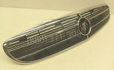 Genuine OEM 1997-2002 Buick Regal Chrome Grille Grill