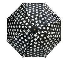 Ombrello Nightmare Before Christmas - Jack Skellington Skulls Umbrella