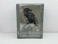 "Game Of Thrones Three-Eyed Raven 5"" Vinyl Figure HBO Exclusive CultureFly New!"