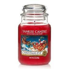 Yankee Candle Christmas Eve® Large Classic Jar Candle - 22 oz