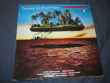 The Lenny Mac Dowell Project Lost Paradise  LP