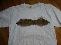 Band Of Horses Shirt (M) never worn