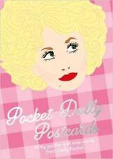 Pocket Dolly Postcards by Hardie Grant Books (UK) (Paperback, 2016)