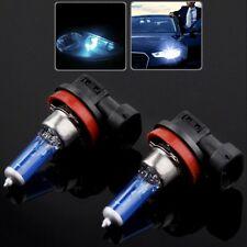 KOBO H11 Halogen Bulb, Super White Car Headlight Bulb, 12 V / 55W, 5500K (Pair)