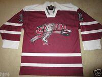 Prescott Arizona Storm #30 Ice Hockey Jersey LG L
