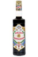 Amaro D'Abruzzo Jannamico 70cl