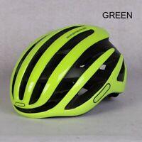 Cycling Helmet Road Bicycle Triathlon Bike Sport Aero Ciclismo Mtb Equipments