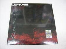 "DEFTONES - ROCKET SKATES - 7"" WHITE VINYL 2010 NEW"