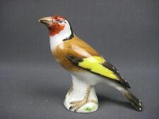 Meissen Figur Vogel