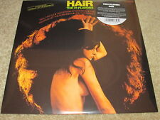 THE 31 FLAVORS - HAIR - HEAVY / PSYCH / FUZZ ROCK - NEW - LP RECORD