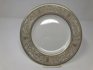 """Royal Doulton 'Sovereign' 6.5"""" Side Plate - 1st Quality"""