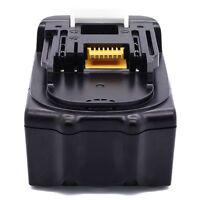 18V Batterie ou Chargeur Makita BL1830 BL1840 BL1850 LXT Lithium-ion 1.5Ah-7,5Ah