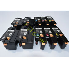 10 x Toner For Xero Phaser 6020 6022 Workcentre 6025 6027 (106R02756 ~ 106R02759