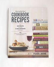 Best Of The Best Cookbook Recipes The Best Recipes From The 25 Best Cookbooks
