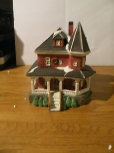 LEMAX 1993 VICTORIAN HOUSE