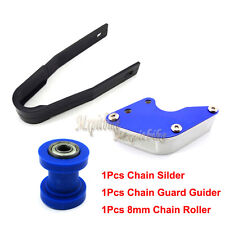 8mm Chain Guide Slider Swingarm For 110cc 125 140cc Pit Motard Dirt Bike SSR SDG