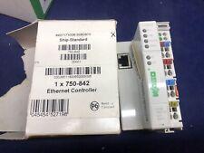 Wago 750-842 Ethernet Controller (B17)