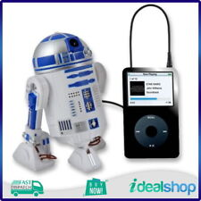 Star Wars R2-D2 MP3 Speaker, also for PC's & MAC's STAR WARS COLLECTABLE