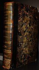 Atlas de l'histoire des ducs de Bourgogne de la maison de Valois / 1838