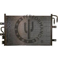 A/C Condenser-Turbo Performance Radiator 4960