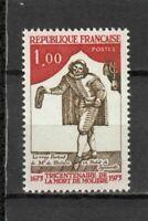 s25117) FRANCE 1973 MNH** Moliere 1v